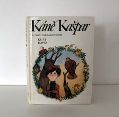 Káně Kašpar - Kurt David (1)